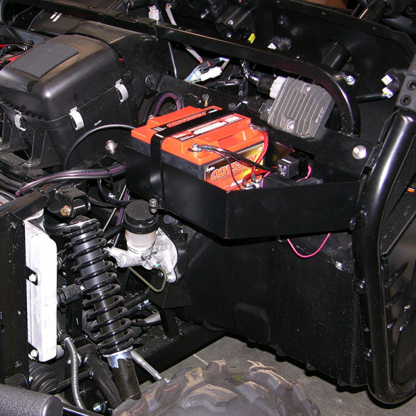 Yamaha Rhino  Battery