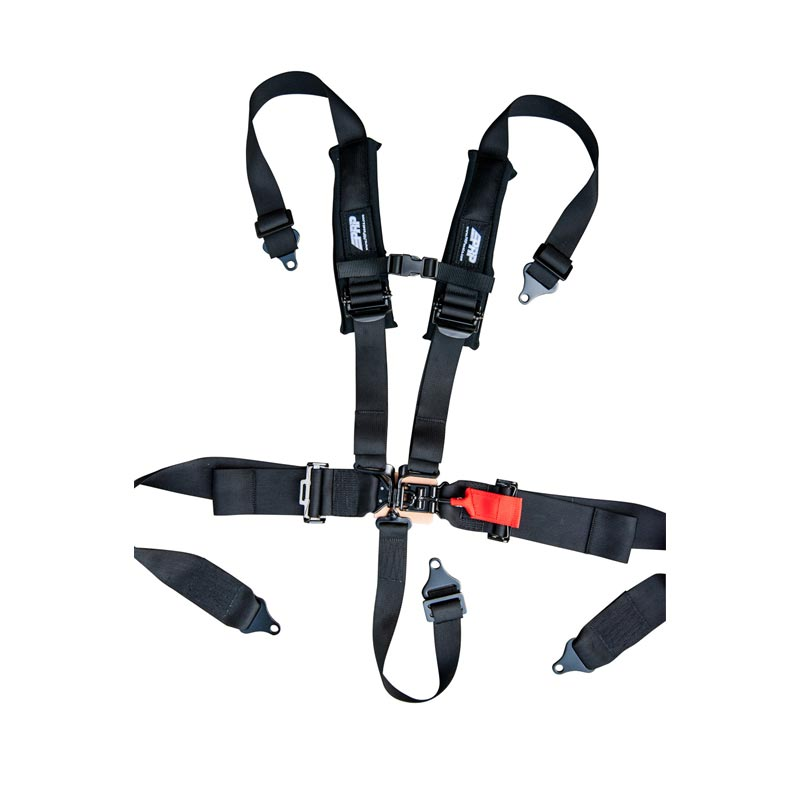 PRP SB5.3×2 3″ Lap 2″ Shoulder 5-point Harness