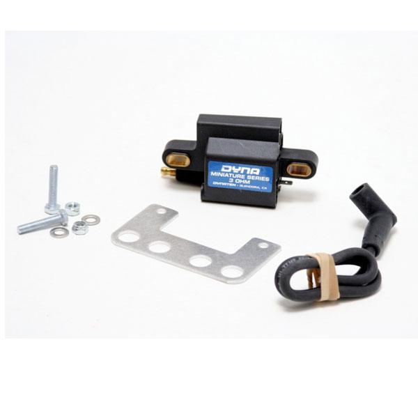 Dynatek Ignition Coil Kit Yamaha Rhino 450 660 DCK7-2 CDI