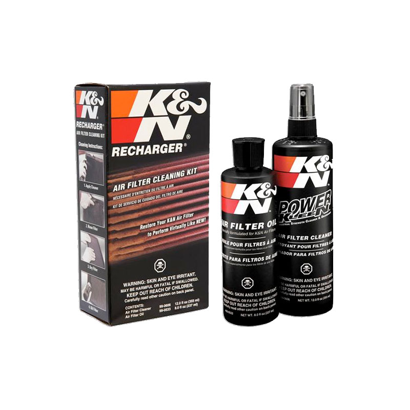 Black Rhino Performance K Amp N Filters Oil Amp Cleaning Kit