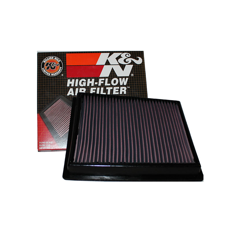 POLARIS RANGER 900 K&N PERFORMANCE REPLACEMENT AIR FILTER