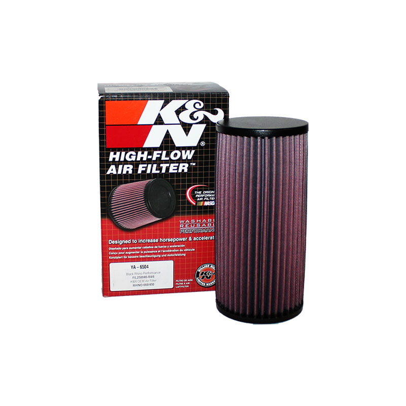 Yamaha Rhino 450 Fuel Filter