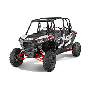 UTV Suspension