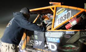 SCORE Baja 500 Race Report From Sean Cook