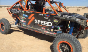 Cook Off Road Racing SCORE Imperial Valley 250 Report