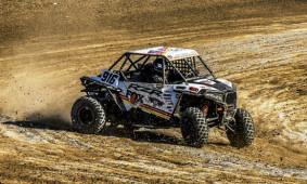 Cody Rahders Wins The LORORS Production 1000 Championship