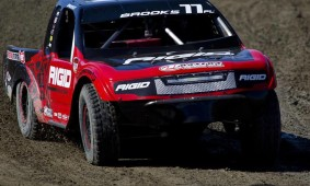 Jerett Brooks Secures 2nd Place in LOORRS Pro Lite Championship