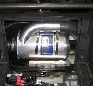 UMP XP 1000 Filter