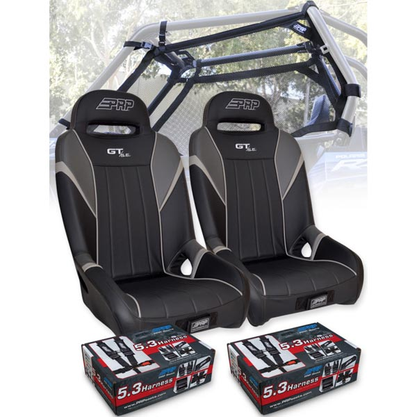 PRP POLARIS RZR XP1000 SAFETY PACKAGE W/FREE SHIPPING
