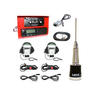Radio/Intercom Kits