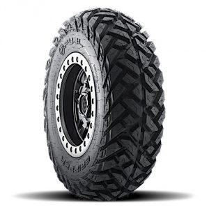 Fuel Tire