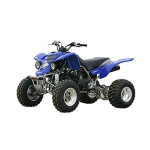 ATV Suspension