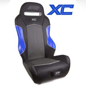Yamaha Wolverine Seats