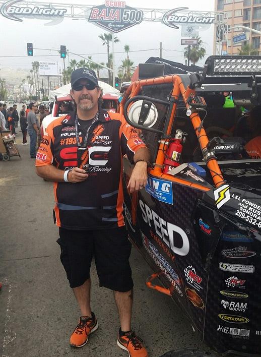 Cook Off Road Racing SCORE Baja 500 Race Report