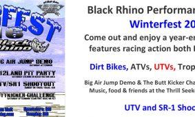 Winterfest 2016 presented by Black Rhino Performance
