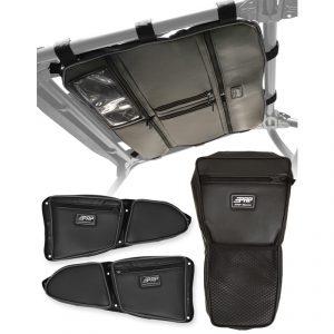 RZR 570 Storage/Bags