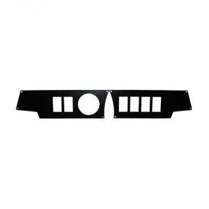 RZR S 900 Dash Plates