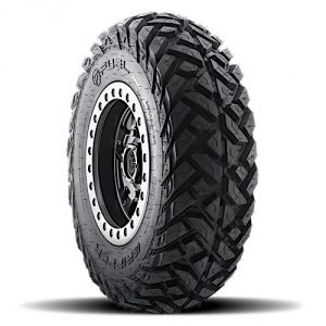 RZR S 900 Tires/Wheels