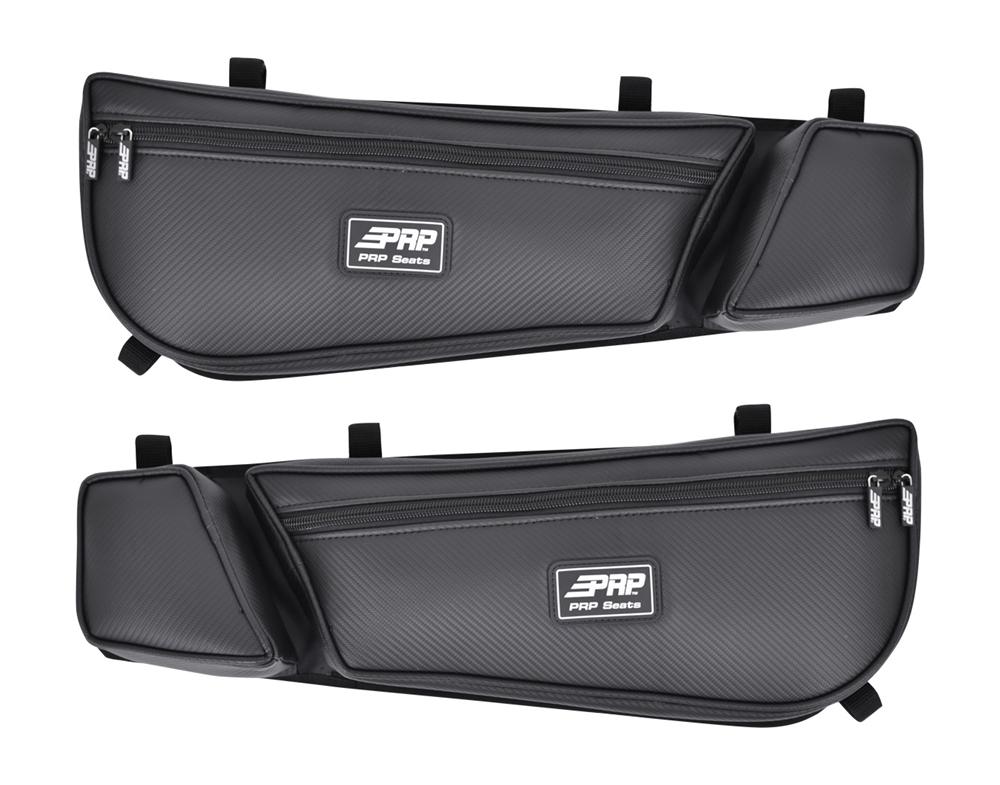 PRP Can-Am Maverick X3 Stock Door Bags ...  sc 1 st  Black Rhino Performance & Black Rhino Performance | PRP Can-Am Maverick X3 Stock Door Bags w ... pezcame.com