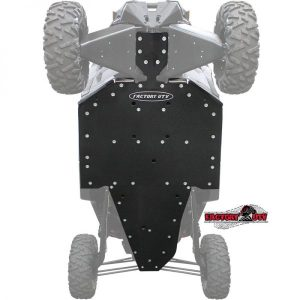 can-am maverick x3 skid plate