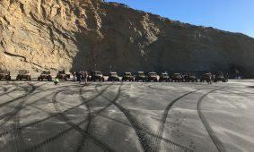 1st Annual Black Rhino Performance Coastal Baja Ride