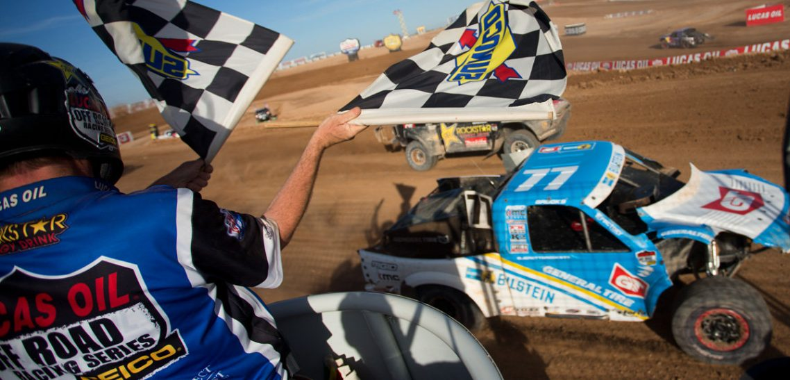 Jerett Brooks Wins Big in Pro 2 Debut