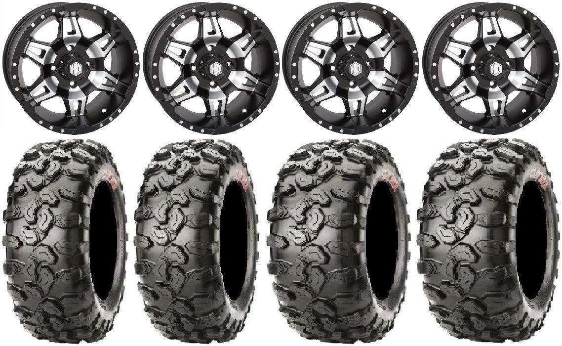 Sti Hd7 14 Wheels With 27 Clincher Tires Yamaha Rhino Fuel Filter Location