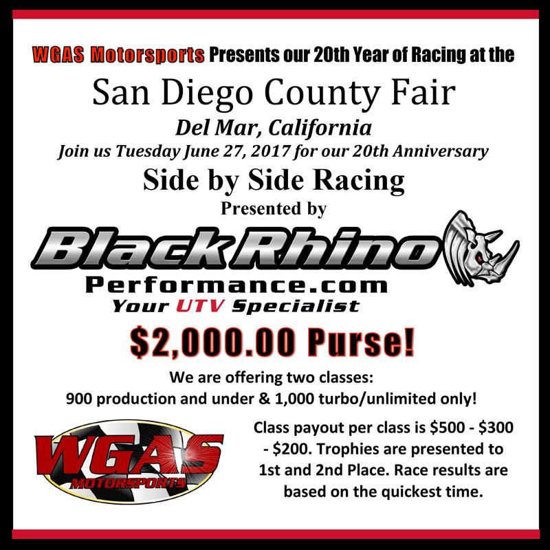 WGAS Motorsports