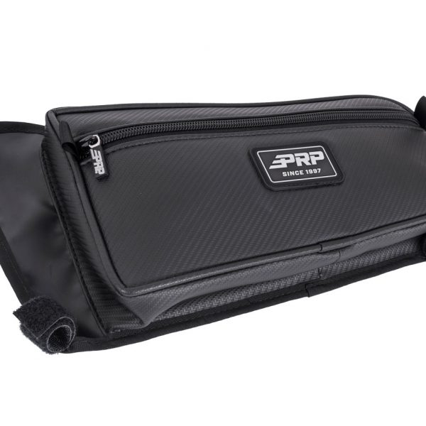 PRP Can-Am Maverick X3 Stock Rear Door Bags ...  sc 1 st  Black Rhino Performance & PRP Can-Am Maverick X3 Stock Rear Door Bags (Pair)