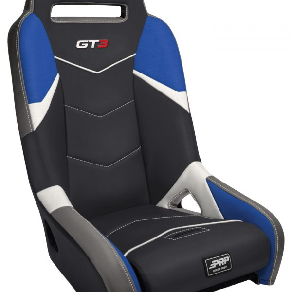 PRP Polaris RZR GT3 Seat RZR XP Turbo | Black Rhino Performance | Online  Store