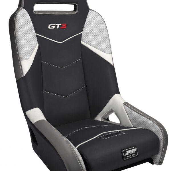 PRP Polaris RZR GT3 Seat RZR XP Turbo   Black Rhino Performance   Online  Store